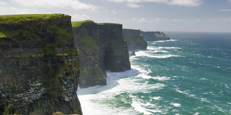 Как иммигрировать, переехать жить в Ирландию — 3 способа