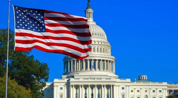 Особенности жизни, населения и экономики США